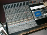 AMS Logic 1 digital mixer
