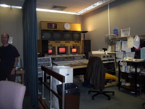 Studio B sound 2004 SG