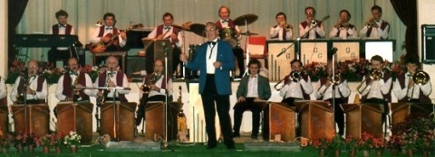 Geoff Gough Big Band