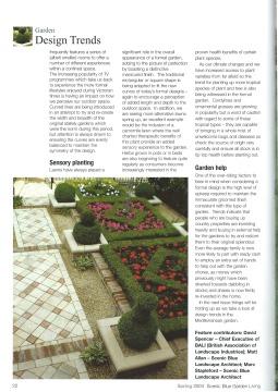 Small Town Gardens Ripon 3