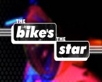 The Bike's the Star