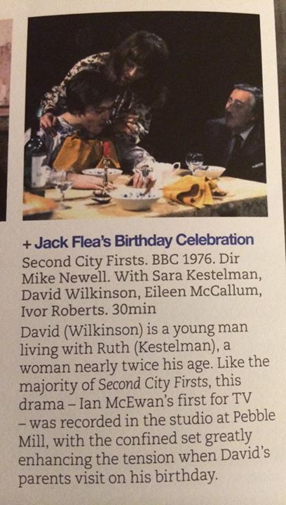 Jack Flea's Birthday Celebration
