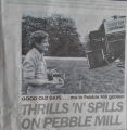 Pebble Mill at One Reunion 2012