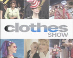 The Clothes Show titles grab
