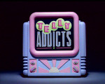 Telly Addicts titles grab