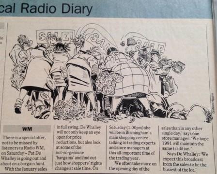 Radio Times PdW