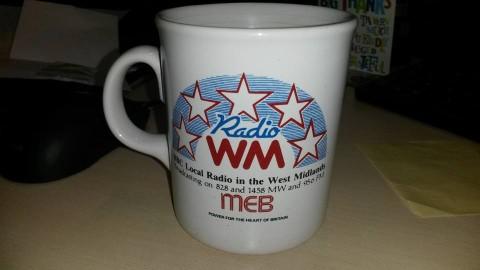 Gordon Astley mug AW