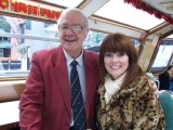Pete Simpkin & Joanne Malin, Radio WM old and new