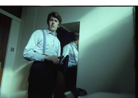 John Last on Juliet Bravo