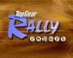 Top Gear Rally Report