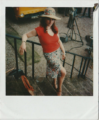 Beth Porter, continuity photo from The Deep Concern