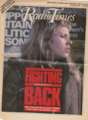 Fighting Back - Radio Times