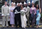 Doctors - Faith's Wedding 2002
