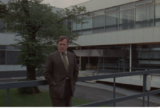 The day the Pebble Mill studio opened