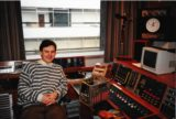 Radio WM studio