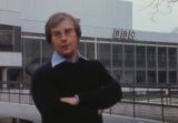 Bernard Falk goes behind the scenes at Pebble Mill 1974