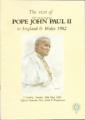Pope John Paul II, Souvenir Programme
