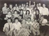 Regional Clubs Day 1990