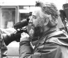 Charlie Moody cameraman