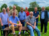 Pebble Mill Cameramen's Reunion